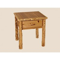 Cedar Log Living Room Furniture