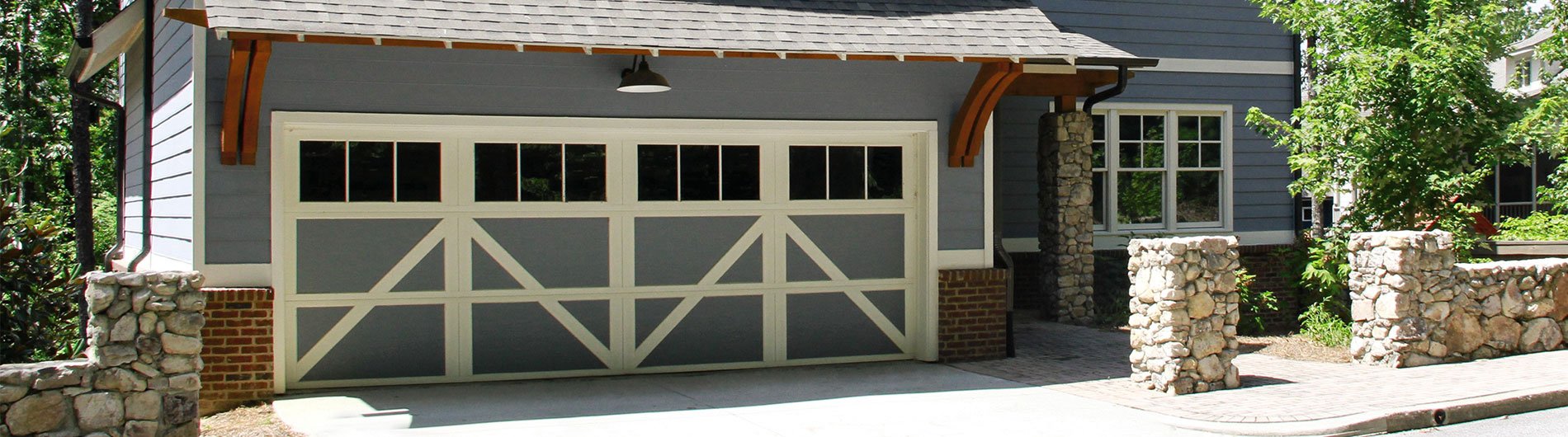 Energyefficient Garage Door  Madison WI  Northland Door Systems  Northland Door Systems