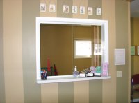 Commercial Sliding Glass Reception Windows in NH & MA ...