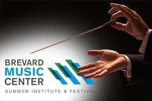 2017 Brevard Music Festival