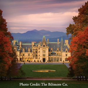 Asheville Biltmore Estate Discounted 2-Day Tickets