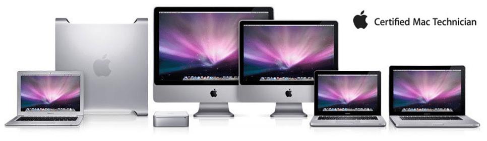 Apple Mac Repair Crouch End N8