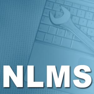 NLMS Logo