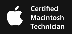 Certified Mac Technician North London