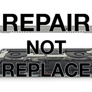 REPAIR-NOT-REPLACE