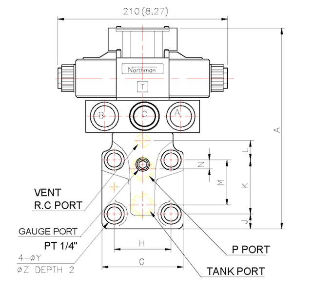 Northman Solenoid Wiring Schematic : 34 Wiring Diagram