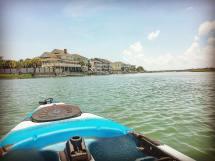 North Myrtle Beach Kayaking Guide Grand Strand Resorts