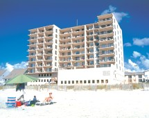 North Myrtle Beach Oceanfront Condo Rentals