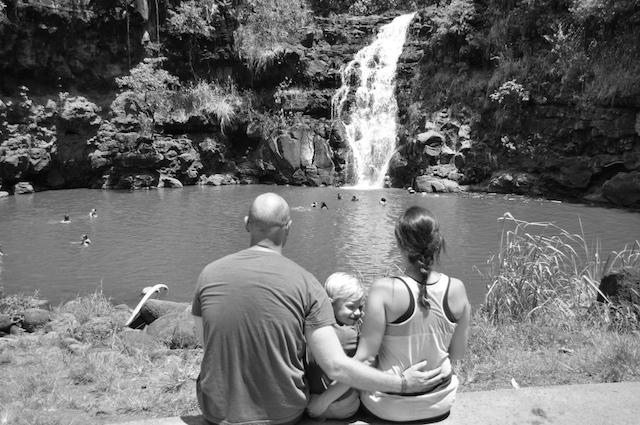 Waimea Falls 18