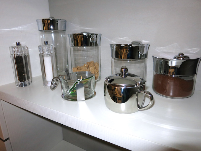 Residence Ca' degli Antichi Giardini Coffee
