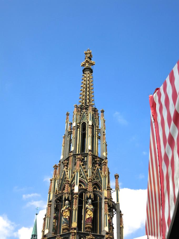 Nürnberg Ostermarkt 1