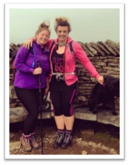 May 2015 Training for Yorkshire 3 Peak