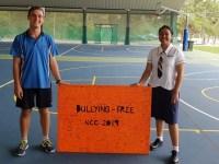 Bullying Free NCC