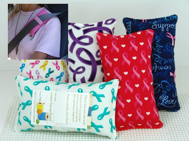 Gift Ideas for Patients Going Through Chemo & Radiation ...