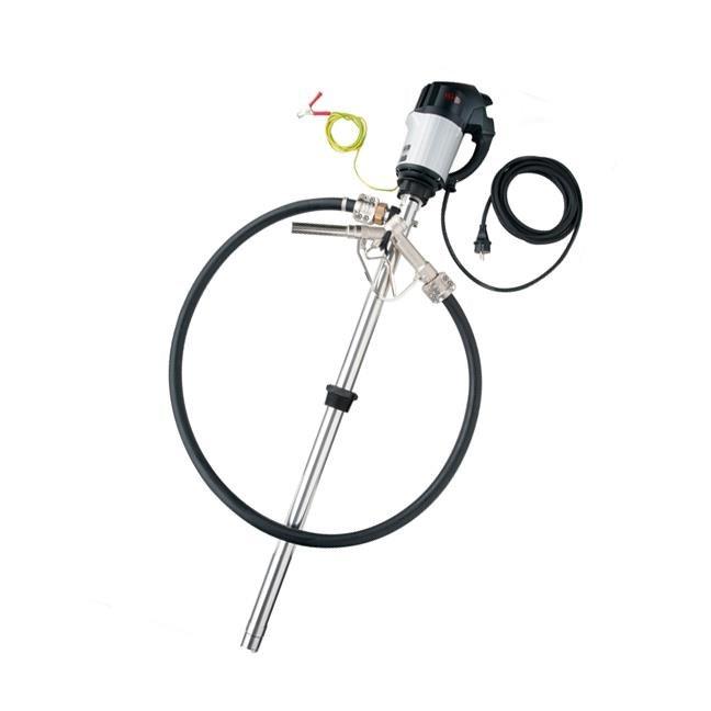 Flux Seal-less Drum & IBC's Pump Kit for Flammable Liquids