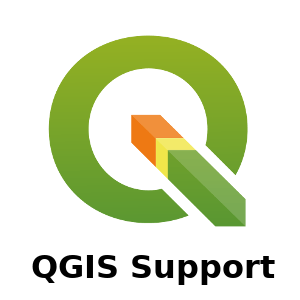 QGIS Support