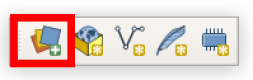 Data Source Manager Toolbar