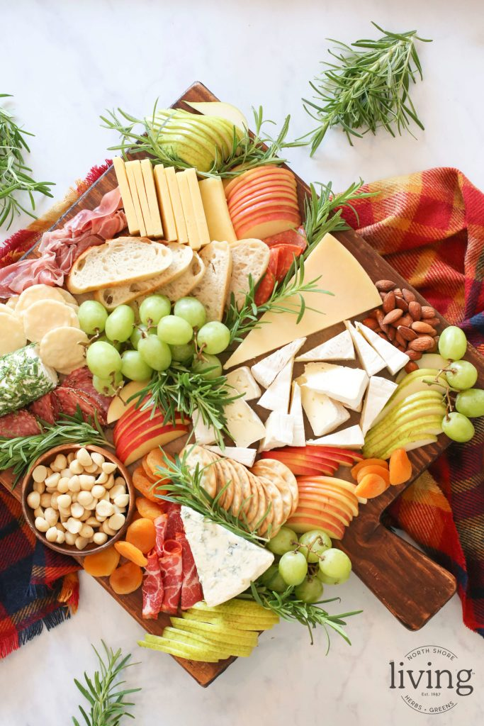 Thanksgiving Prep: Appetizer Addition