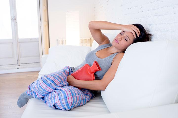 Periodos irregulares: 7 remedios caseros eficaces