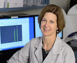 In The Lab Dr Karen Kaul  NorthShore