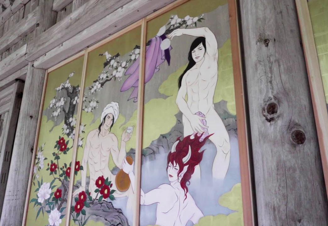 https://i0.wp.com/www.northshoredailypost.com/wp-content/uploads/2019/08/Kokujoji-temple-2.jpg?fit=1043%2C720&ssl=1