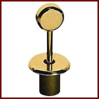 Beveled Round Gas Key and Cover - Northshore ...