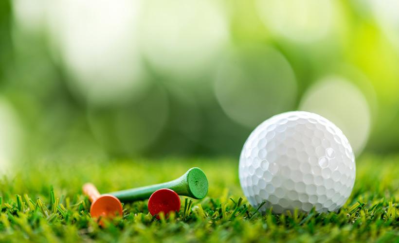golf Sunday special