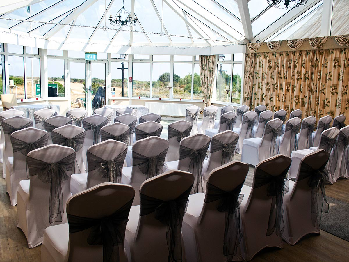 Weddings in Lincolnshire