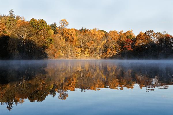 Smithers-Pond