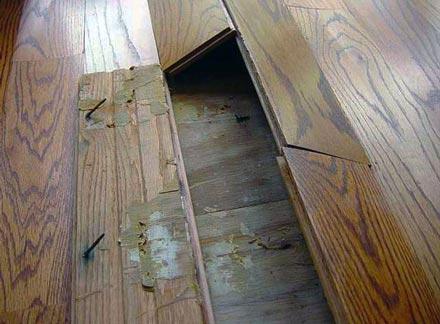 Hardwood Floor Repair Atlanta Services  Northside Floors
