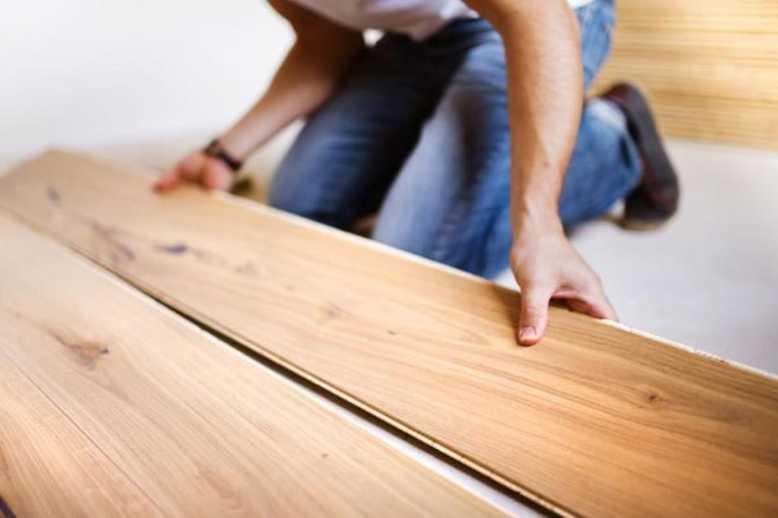 What Is Formaldehyde Free Flooring  Northside Floors