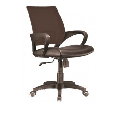 Mesh Back Chairs For Office Relaxing Chair Design Ergonomic Operator Furniture