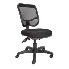 Officemax Chair Mat Royal Blue Spandex Folding Covers Ergonomic Mesh Em300c Office Furniture Since 1990