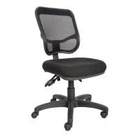 Ergonomic Mesh Chair EM300C- Office Furniture Since 1990