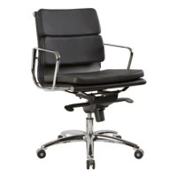 Flash Low Back Executive Chair