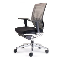Las Vegas Office Chairs Leather Club Chair Recliner Medium Back Executive Furniture Since 1990