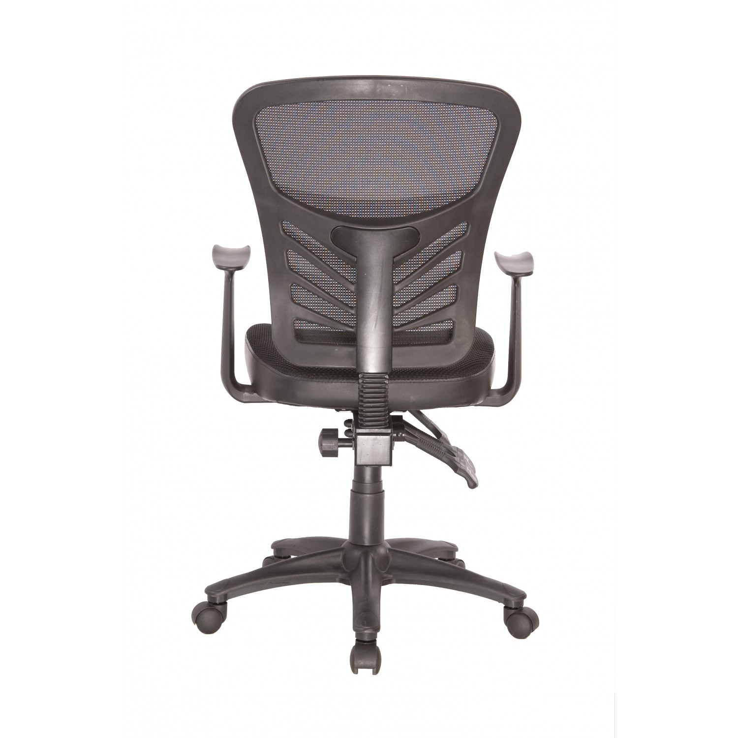 executive mesh office chair ladder back chairs with rush seats yarra furniture since 1990