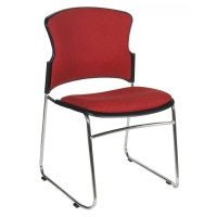 Focus 1 Stackable Visitor Chair - Office Furniture Since 1990
