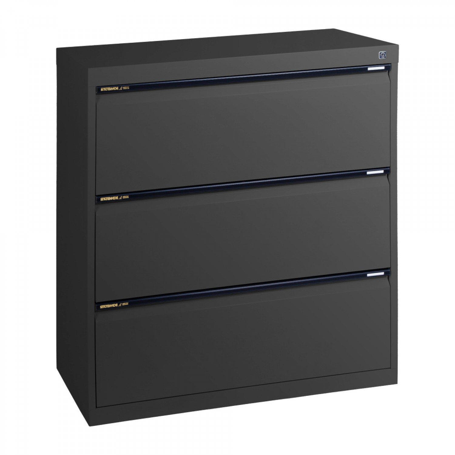 3 Drawer Lateral Filing Cabinet Statewide