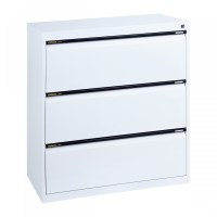 3 Drawer Lateral Filing Cabinet Statewide - Office ...