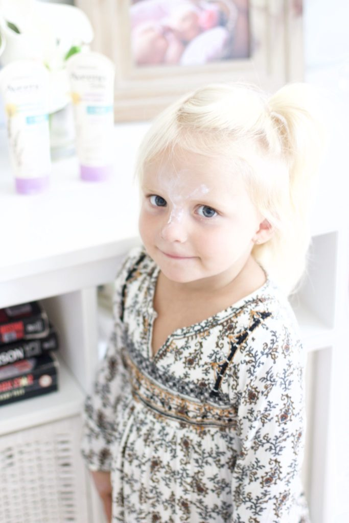 10 Reasons Why You Need to Apply Sunscreen to Your Baby in the Fall