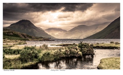 Clearing Storm Wastwater