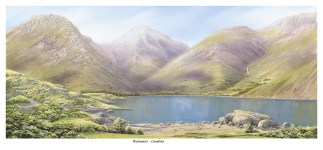 Wastwater Limited Edition Print
