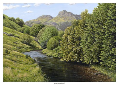Great Langdales Beck