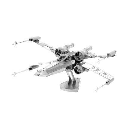 Star Wars X-Wing Puzzle