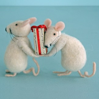 Mice with Present