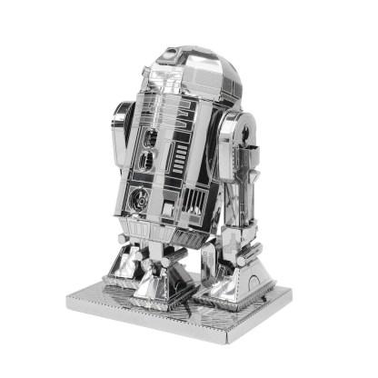 3D Stars Wars R2-D2