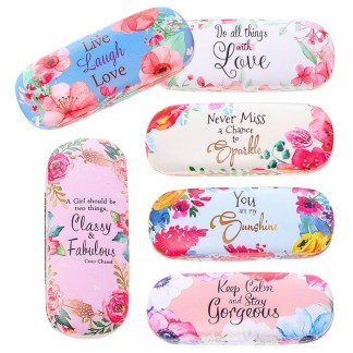 Fab & Flirty Glasses Case