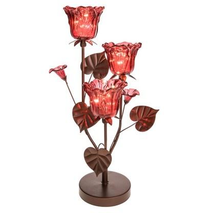 Soft Glow LED Light - Tulip Petals
