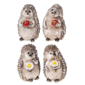 Happy Hedgehogs - Small